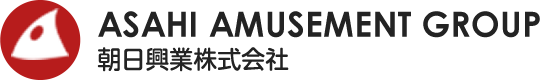 ASAHI AMUSEMENT GROUP -We always provide you a pleasant space in A TIME-